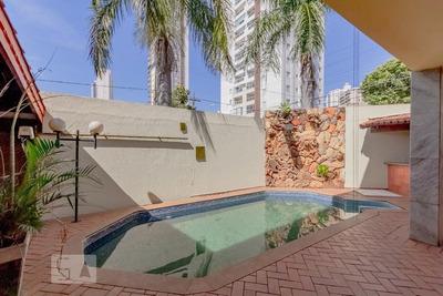Casa Com 4 Dormitórios E 3 Garagens - Id: 892936098 - 236098