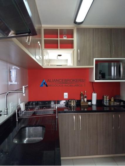 Vende-se Apartamento 2 Dormitórios 54m² No Bairro Caxambu - Jundiaí - Sp - Ap03496 - 34079922