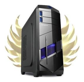 Cpu Gamer Asus/ Core I5/ 8gb/ Ssd120gb/ Hdmi/ Wi-fi/ Led