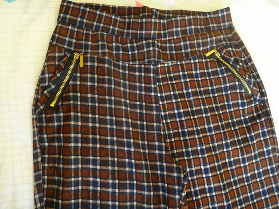 Leggins Tipo Pantalon. Precio 170 Mil Bolívares