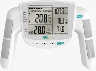 Monitor/ Analisador Gordura Bioimpedância Avanutri