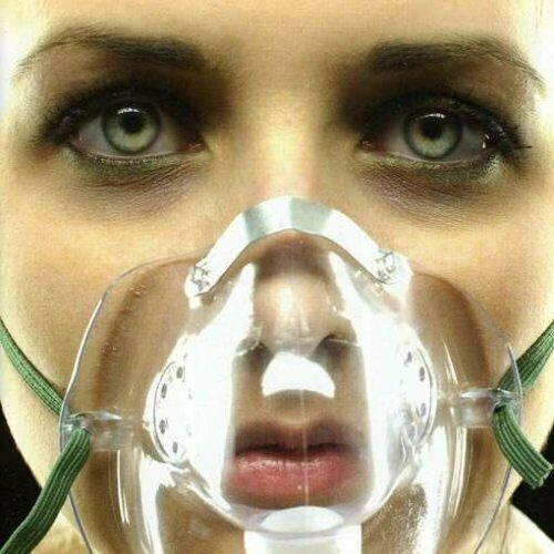 Underoath - They`re Only Chasing Importado Envio 12 Reais