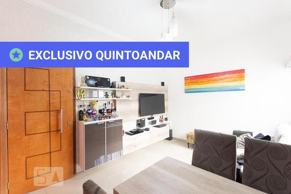 Studio No 1º Andar Com 1 Dormitório - Id: 892970203 - 270203