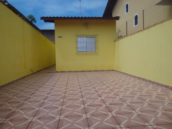 Casa Com 3 Dormitórios R$ 160 Mil Oportunidade Ref 6785 D