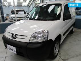 Peugeot Partner Cargo 1.6 Diesel Wpr412