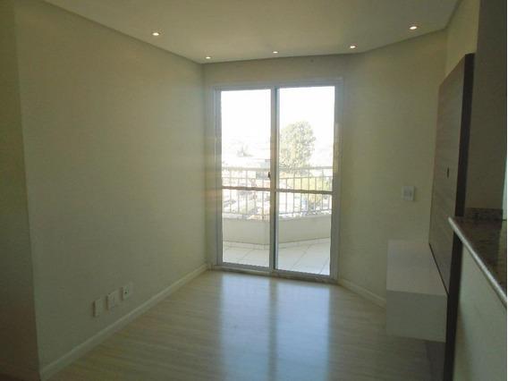 Apartamento Com 3 Dormitórios Para Alugar, 66 M² Por R$ 1.290,00/mês - Vila Endres - Guarulhos/sp - Ap7400