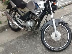 Yamaha Ybr 125 K 125 K