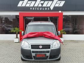 Fiat Doblo Attractive 1.4 Fire 2013