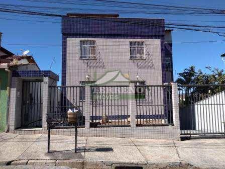Apartamento Com 3 Dorms, Santa Cruz Industrial, Contagem - R$ 205 Mil, Cod: 241 - V241