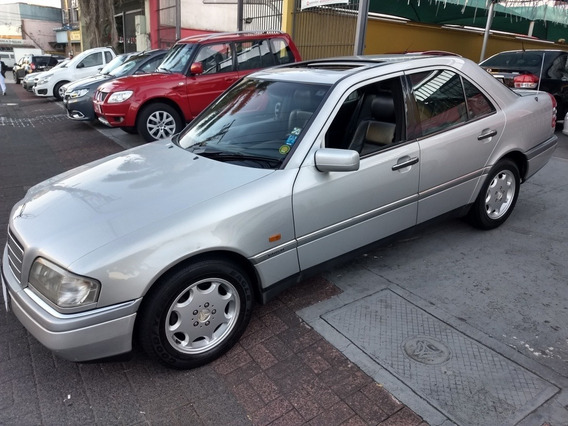 Mercedes Bens C 280 Elegance At 1995