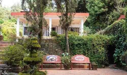 Venta Casa Con Escrituras En Huitzilac - V115