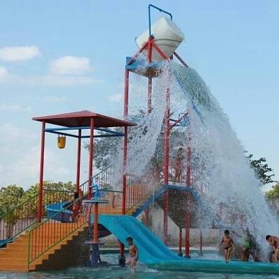 Parque Aquático Enzo Park