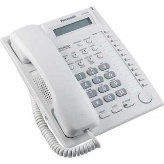 Panasonic Kx-t7730x Blanco