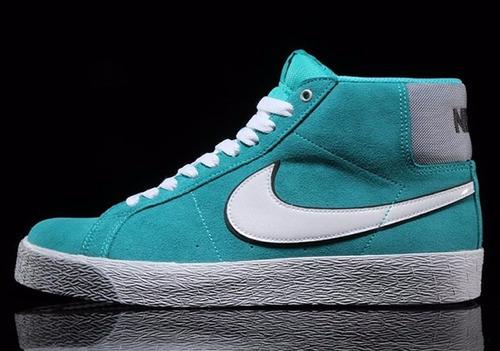 Zapatillas Nike Blazer Urbanas Originales