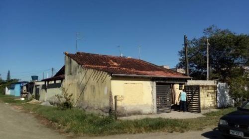 Casa No Bairro Jd Palmeiras Em Itanhaém Litoral - 6759 Npc