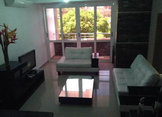 Apartamento En Las Chimeneas, Res. Monreale. Sda-639