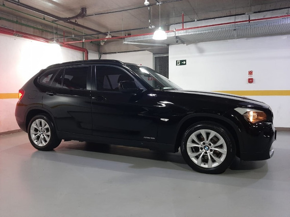 Bmw X1 2.0 Sdrive 18 I 2012