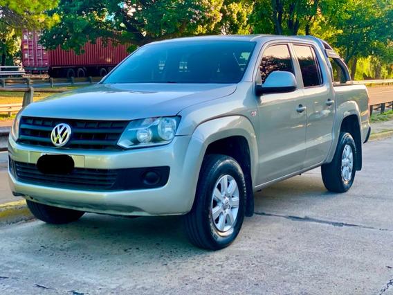 Volkswagen Amarok 4x4 Permuto . Agencias No Llamar