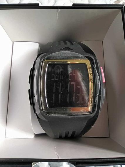 Relógio adidas Preto Modelo Adp6136 - Original