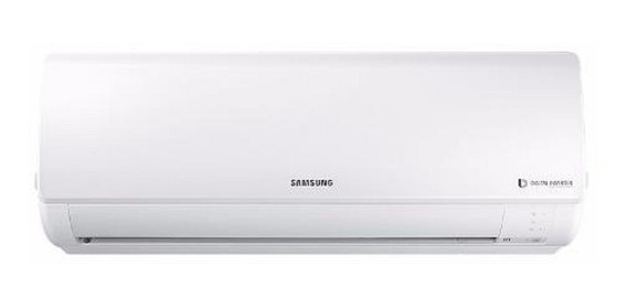 Aire Acond. Minisplit Inverter 2 Ton Frio/calor 220v Samsung
