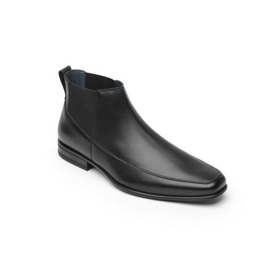 Botin Flexi Caballero 90706 Negro