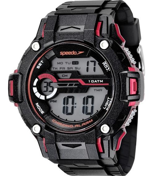 Relógio Speedo Masculino Barato Garantia Original Nfe