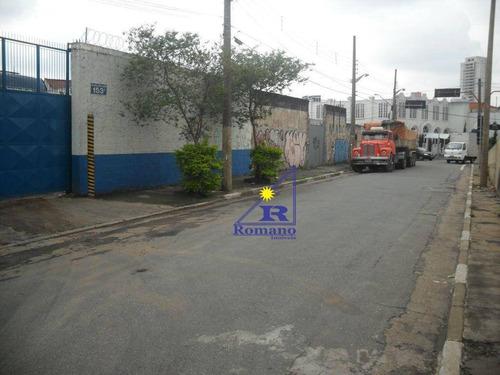 Terreno Comercial À Venda, Vila Carrão, São Paulo. - Te0006