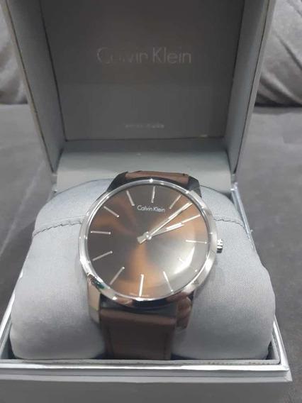 Relógio Calvin Klein Modelo K2g211gk