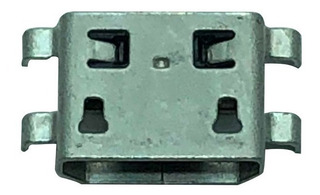 Conector Pin Centro De Carga Universal