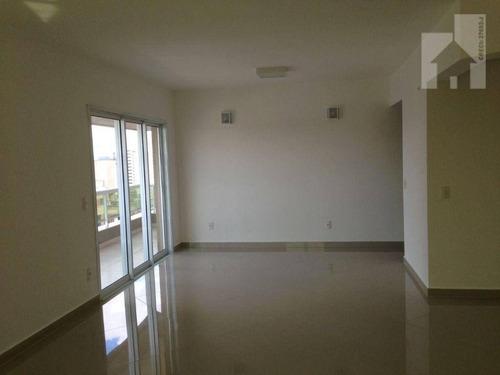 Imagem 1 de 22 de Apartamento Com 3 Dormitórios À Venda, 157 M² - Vila Boaventura - Jundiaí/sp - Ap1845