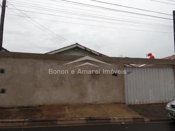 Casa À Venda Em Parque Bom Retiro - Ca005824
