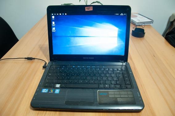 Notebook Positivo Premium N8145