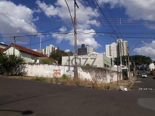 Terreno À Venda, 210 M² Por R$ 229.000,00 - Vila Rehder - Americana/sp - Te2638