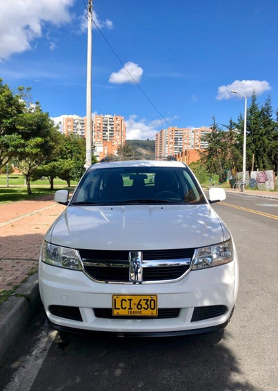 Dodge Jouney 2010 Automática 5p 90.000 Km