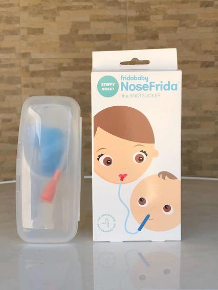 Nosefrida + 4 Filtros - Original - Fotos Reais