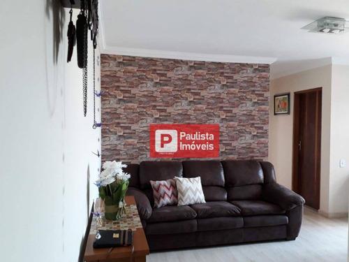 Apartamento À Venda, 62 M² Por R$ 318.000,00 - Jabaquara - São Paulo/sp - Ap30367