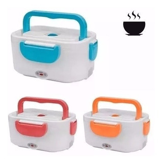 Marmita Elétrica Automatica ( Electric Lunch Box) 110v