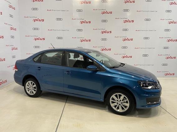 Volkswagen Vento Comfortline 1.6 L 105 Hp At 2019