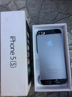 iPhone 5s 16g Retirar Peças Original Ultima Unidade