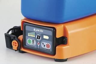 Dosificador Y Aspersor Jacto Djb-20