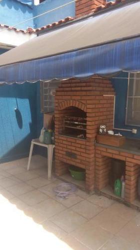 Casa Para Venda Em Guarulhos, Vila Milton, 3 Dormitórios, 1 Banheiro, 4 Vagas - 846_1-1156512