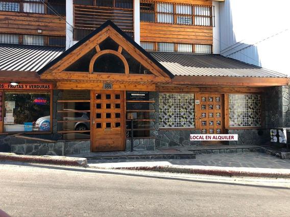 Local En Alquiler - Calle Salta - Id11.889