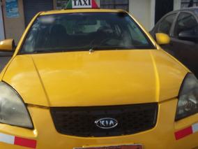 Se Vende Puesto De Taxi