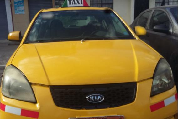 Se Vende Derechos Y Acciones De Taxi