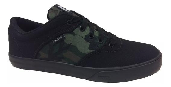 Tênis Freeday Flip Eco Select Skate + Modelos
