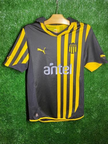 Camisa Peñarol Ii 2011-12 Puma S/n
