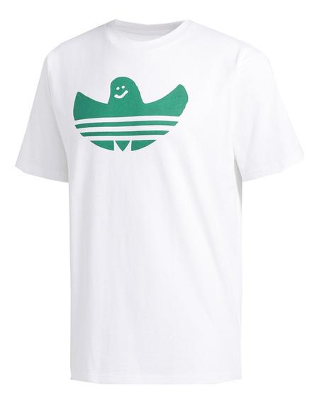 Remera adidas Originals Shmoo Tee Ec7374 Hombre Ec7374-ec737