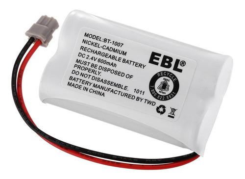 Batería Para Teléfonos Inalámbricos Uniden