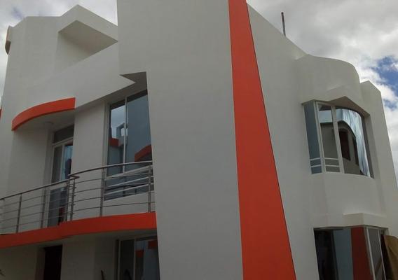 Vendo Casa En Ibarra- Yacucalle