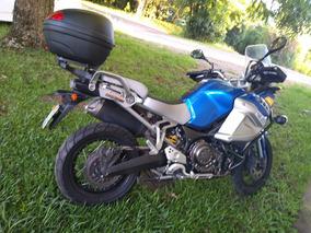 Moto Yamaha Super Tenere 1200 Cc